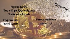 jövedelem z bitcoin