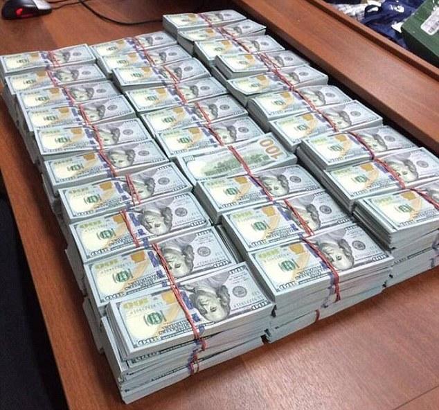 gyors pénz a tropcóban)