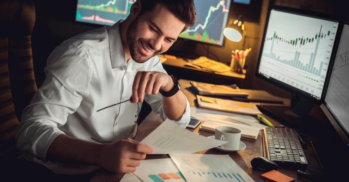 Forex átverések és csalások – Hogyan védekezhetsz ban