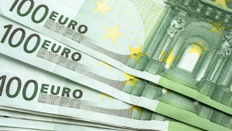 euró opció)