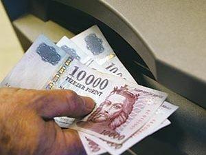 pénzt befizetni)