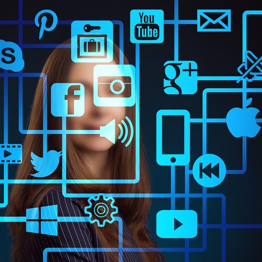 hosszú távú beruházások az Internet 2020 projektjeibe