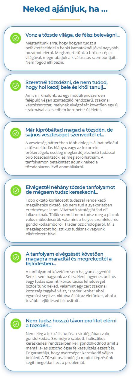 Kereskedelmi tanfolyamok, OKJ képzések - reaktorpaintball.hu