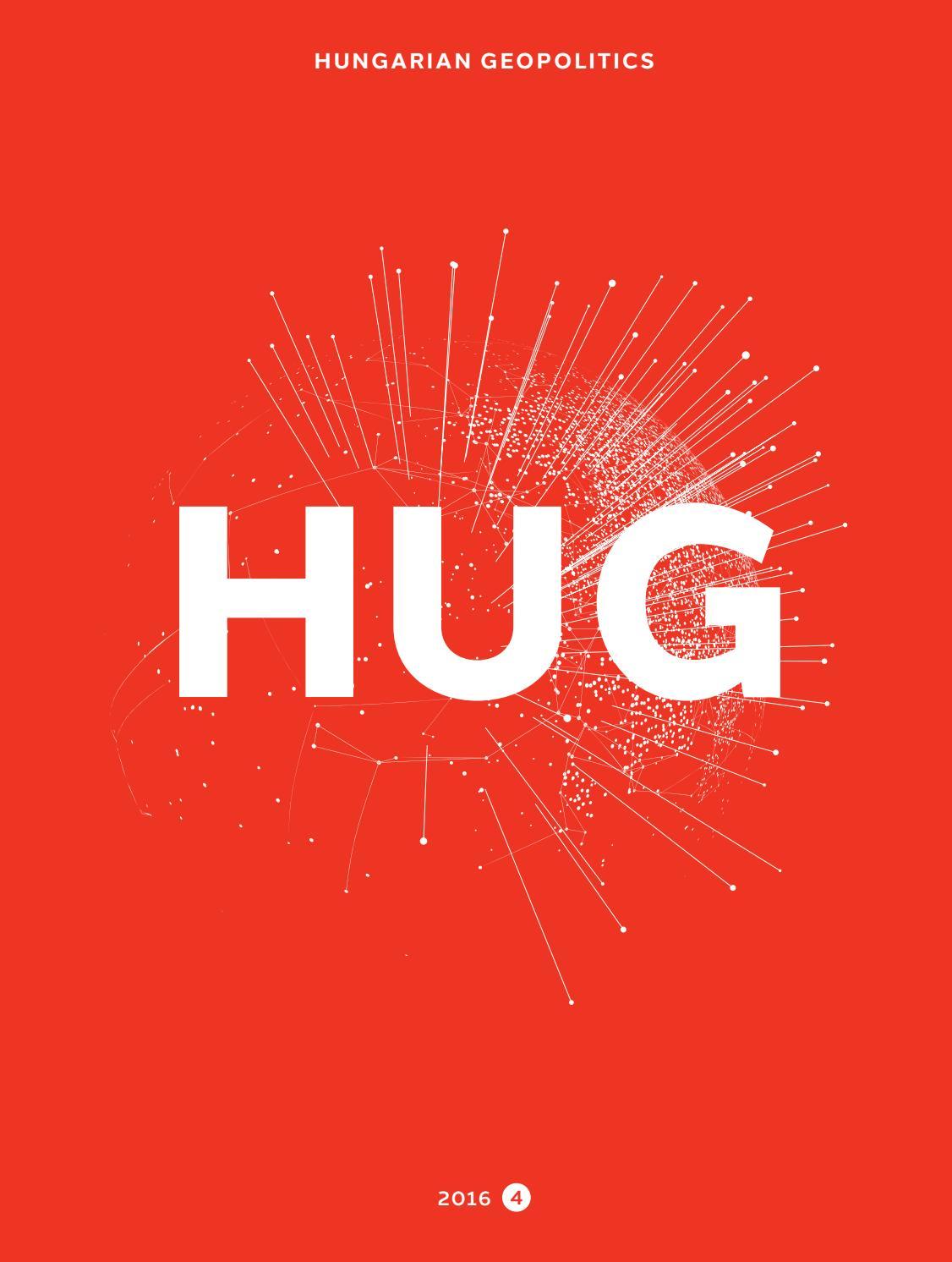 HUG Magazin - 4. szám by PAIGEO - Pallas Athene Innovation and Geopolitical Foundation - Issuu