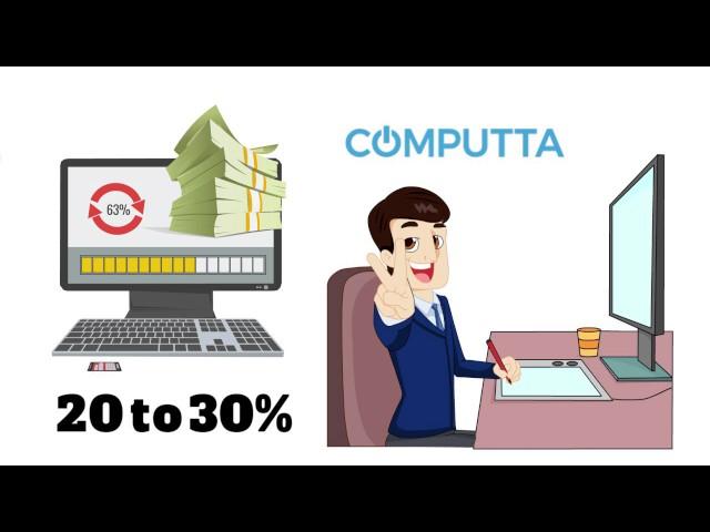 pénzt keresni egy számítógéppel)