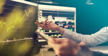 internetes kereskedelem tőzsdei és pénzügyi piacokon