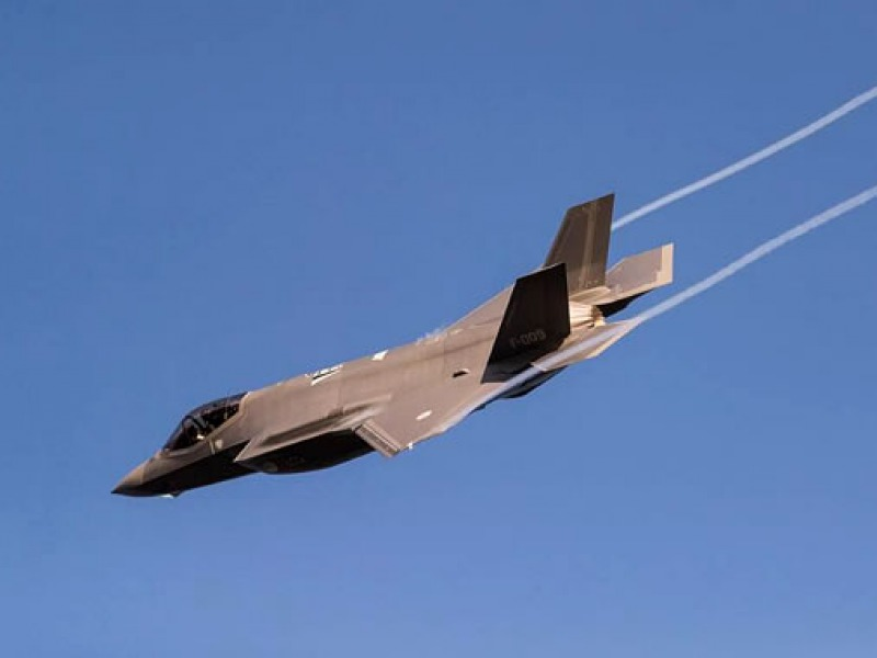 Vajon London képes lesz-e pilótát tartani a Tempest lopakodó vadászgépén?