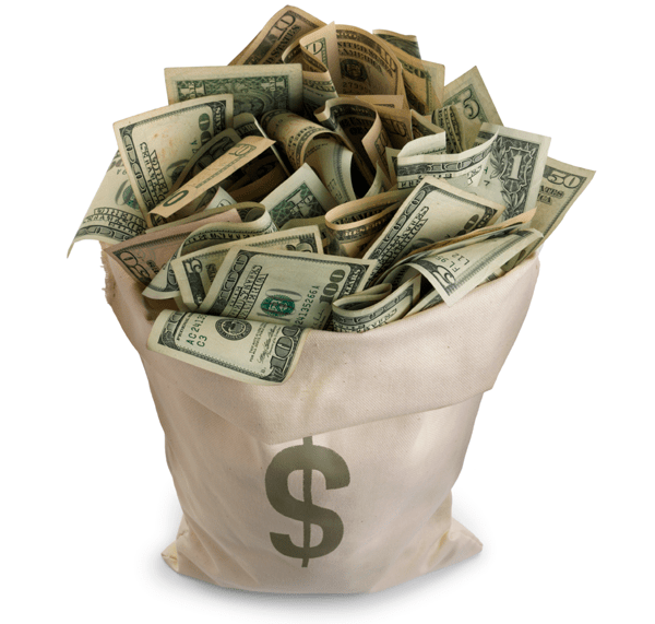 hogyan lehet jó pénzt keresni az előlegre