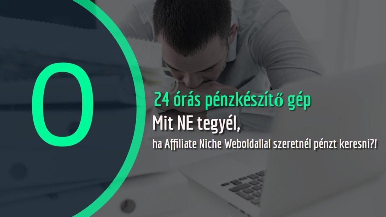 weboldal-ötlet, hogyan lehet pénzt keresni)