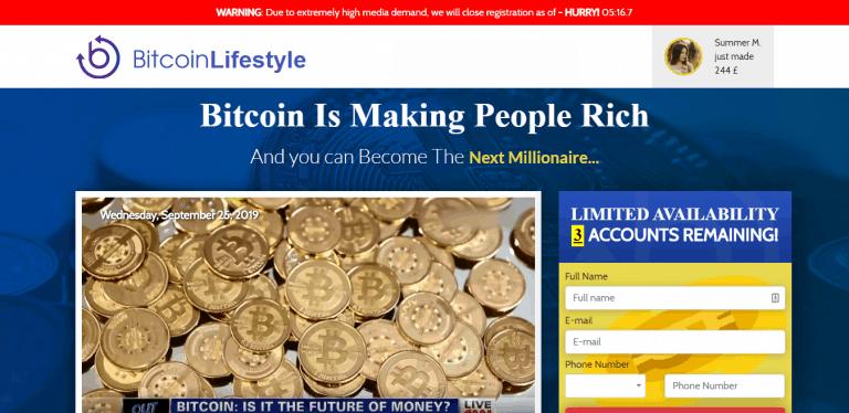 a bitcoin régi
