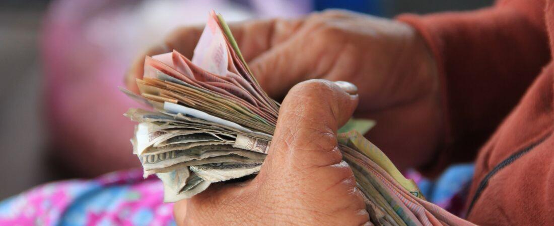 Válság egyenlő vágtázó infláció? – Kiszámoló – egy blog a pénzügyekről