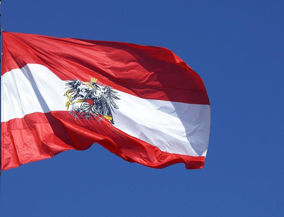 kereskedés Ausztria)