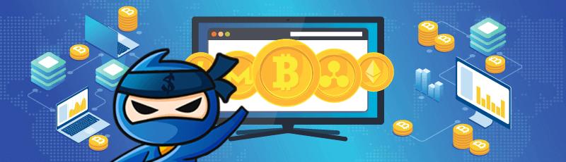 hogyan lehet pénzt keresni egy kriptotőzsdén)