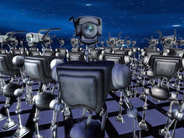 Létezik nyereséges robot? | reaktorpaintball.hu