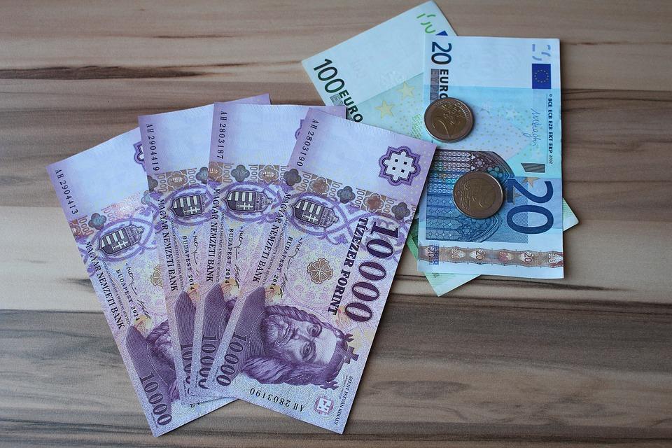 euró opció