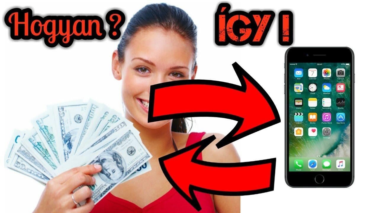 hogyan lehet pénzt keresni testekből pénzt kereshet a videókon