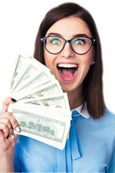 keresni valódi pénzt