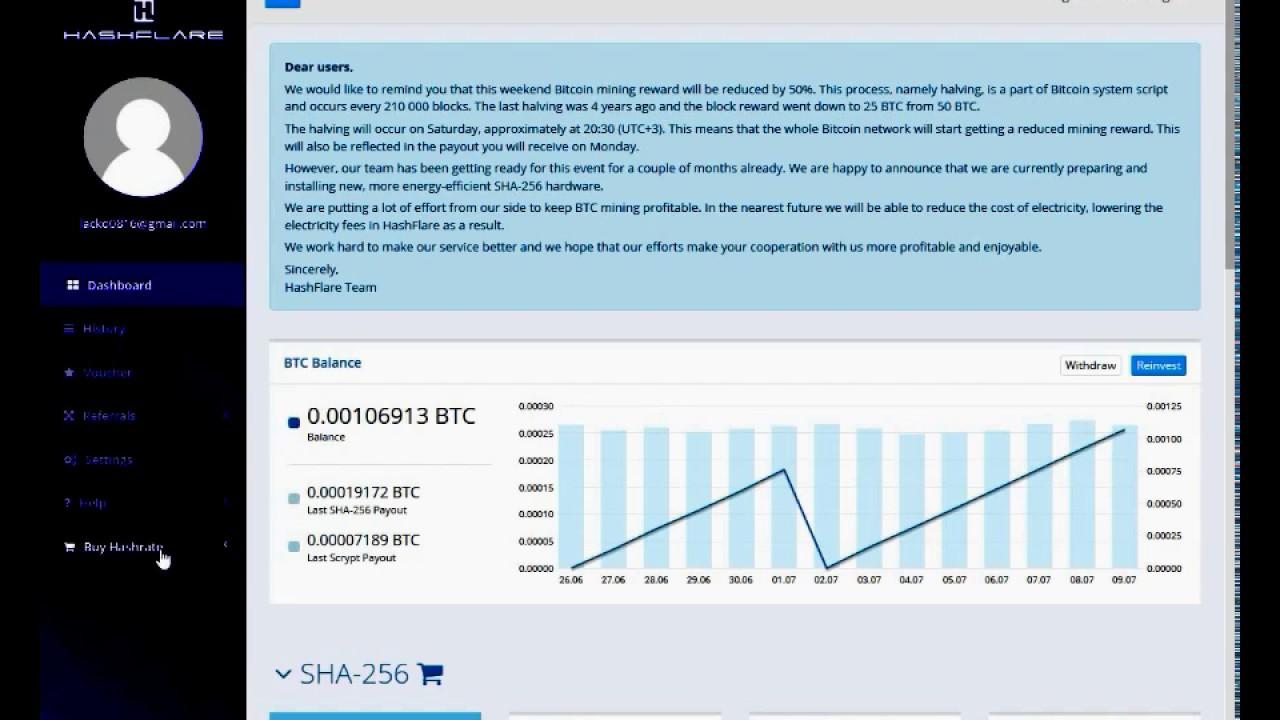 hogyan lehet megtalálni a bitcoin bányászt)