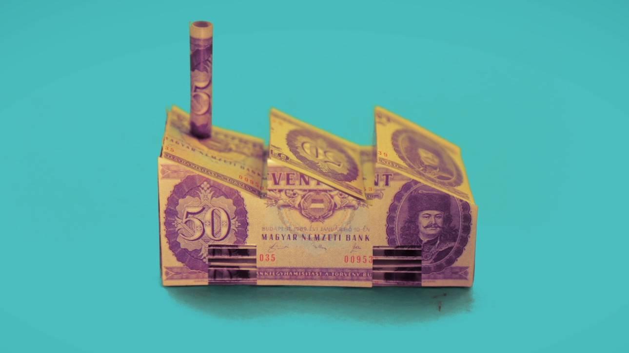 hogy a pénz hogyan keres jó pénzt