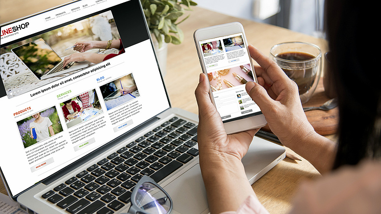 modern online keresetek