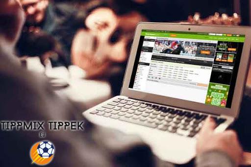 Internetes Pénzkeresési Módszerek Sportfogadással - PÉNZKERESÉS LUSTÁKNAK