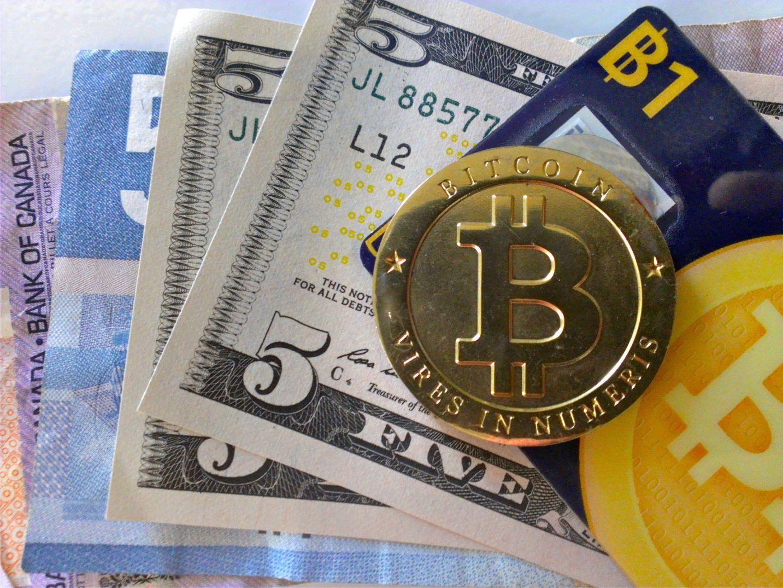 egység bitcoin
