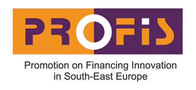 innovatív projektek opcióinak finanszírozása