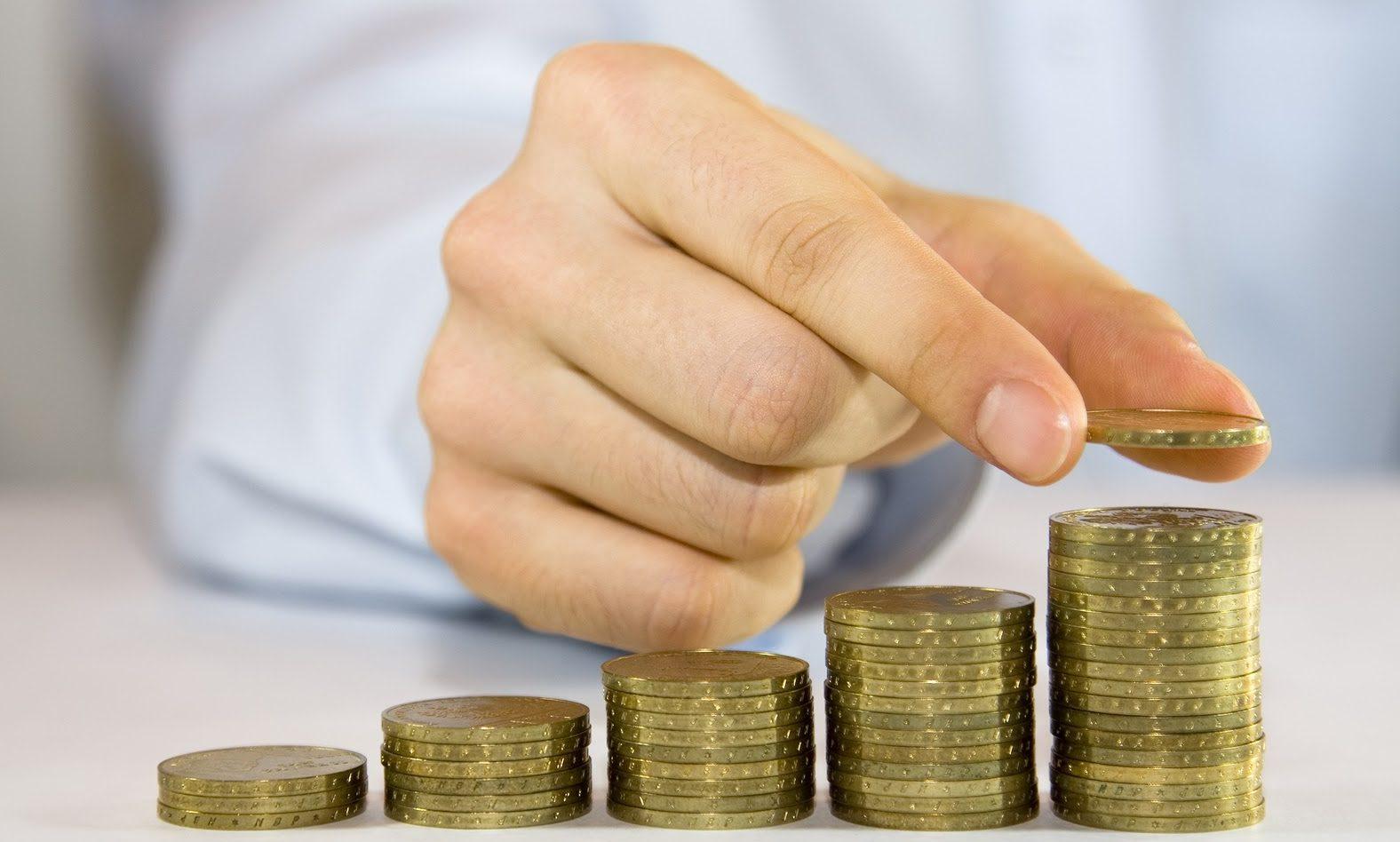 pénzt keresni a terjeszkedéshez