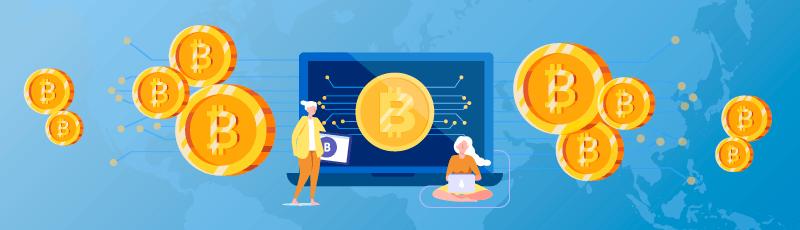 milyen könnyű keresni a bitcoinokat