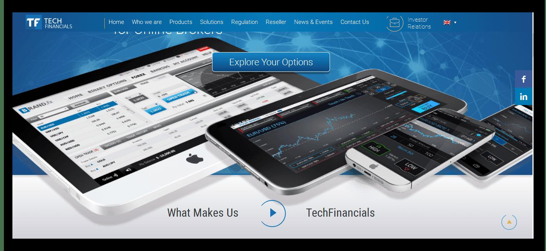 platformok bináris opciókkal való munkához)