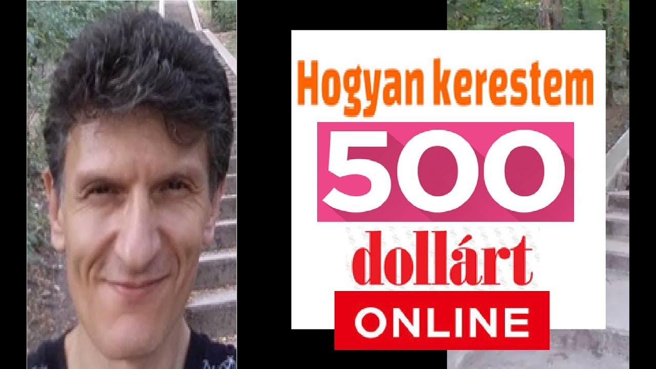 program pénzt keresni az interneten apa)