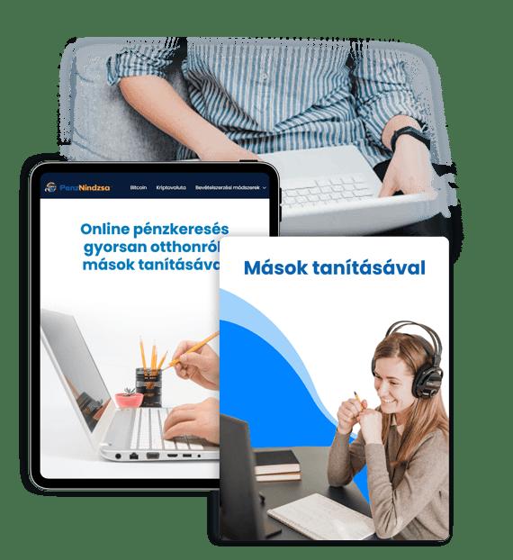 online pénzkeresési tanfolyamok