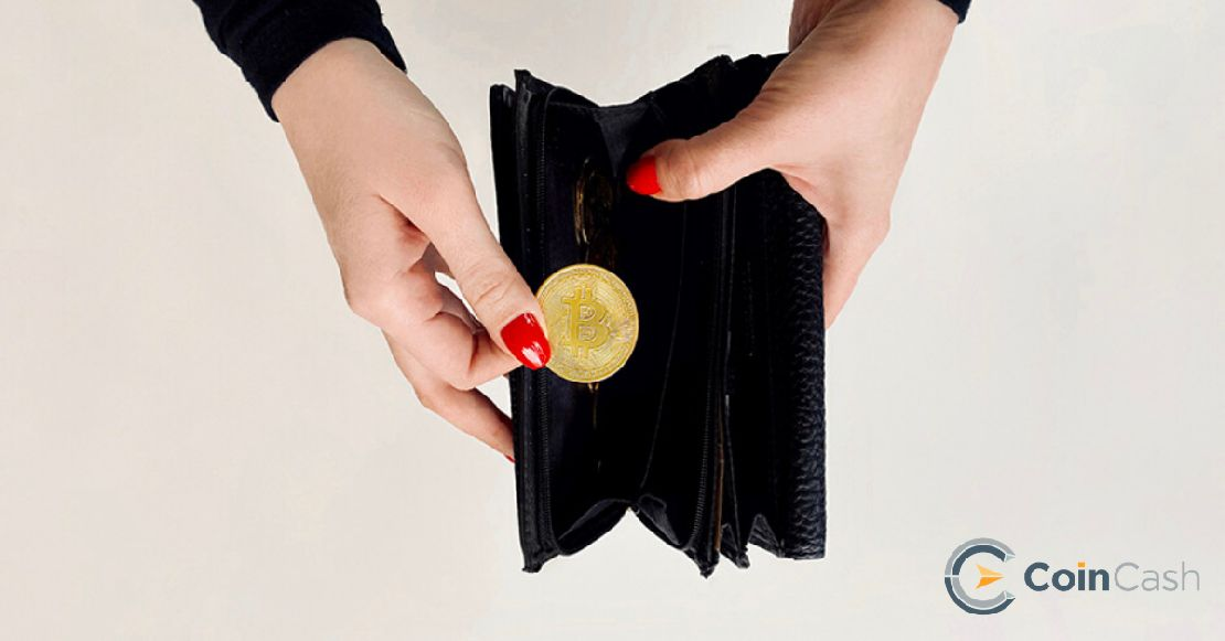 bitcoin pénztárca)