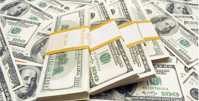 hogyan lehet pénzt keresni egy dollár befektetésével)