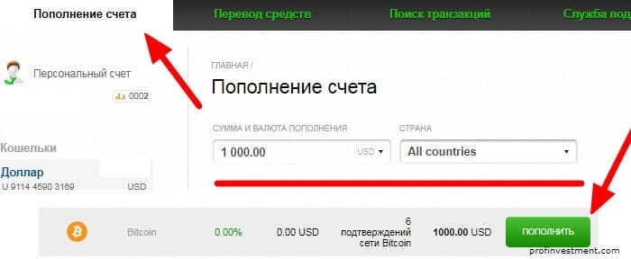 bitcoin termékpiac)