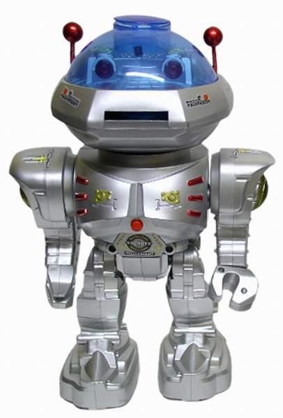 robot rebus az opciókért beépített opció az