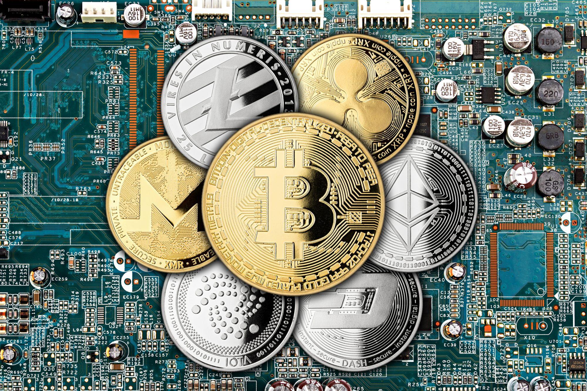 Ezeket a kriptovalutákat tudod bányászni az otthoni gépedről is