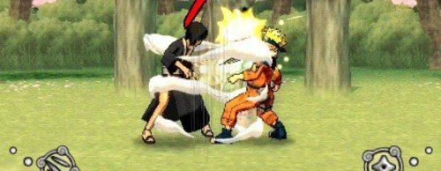 Naruto: Ultimate Ninja Heroes 2 - The Phantom Fortress teszt | Gamekapocs
