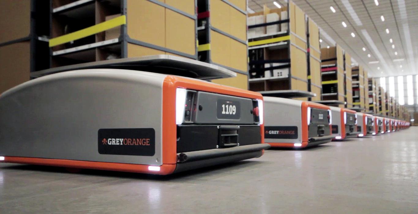 hogyan lehetne segíteni a robot tanácsadónak a kereskedelemben