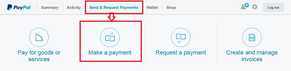 paypal hogyan lehet pénzt keresni)