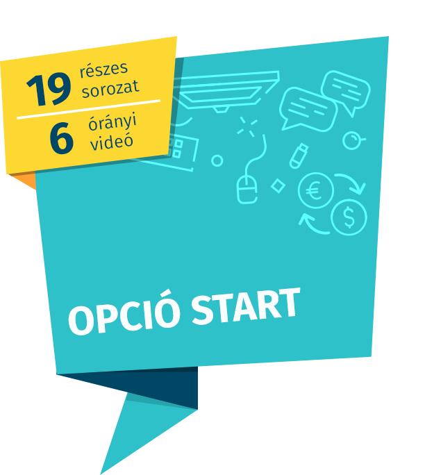 Opciós Oktatások - Opciós Tőzsdei Kereskedés