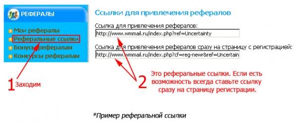 internetes bevételi linkek