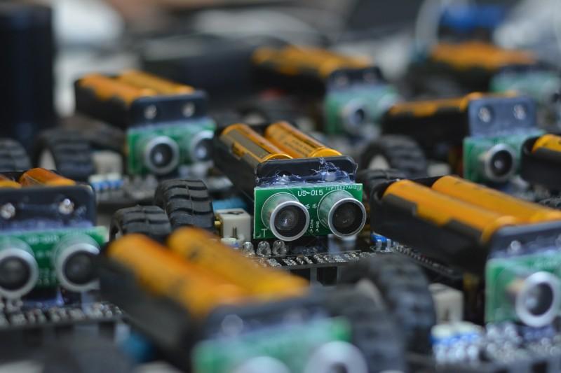 kereskedési robot hogyan kell használni)