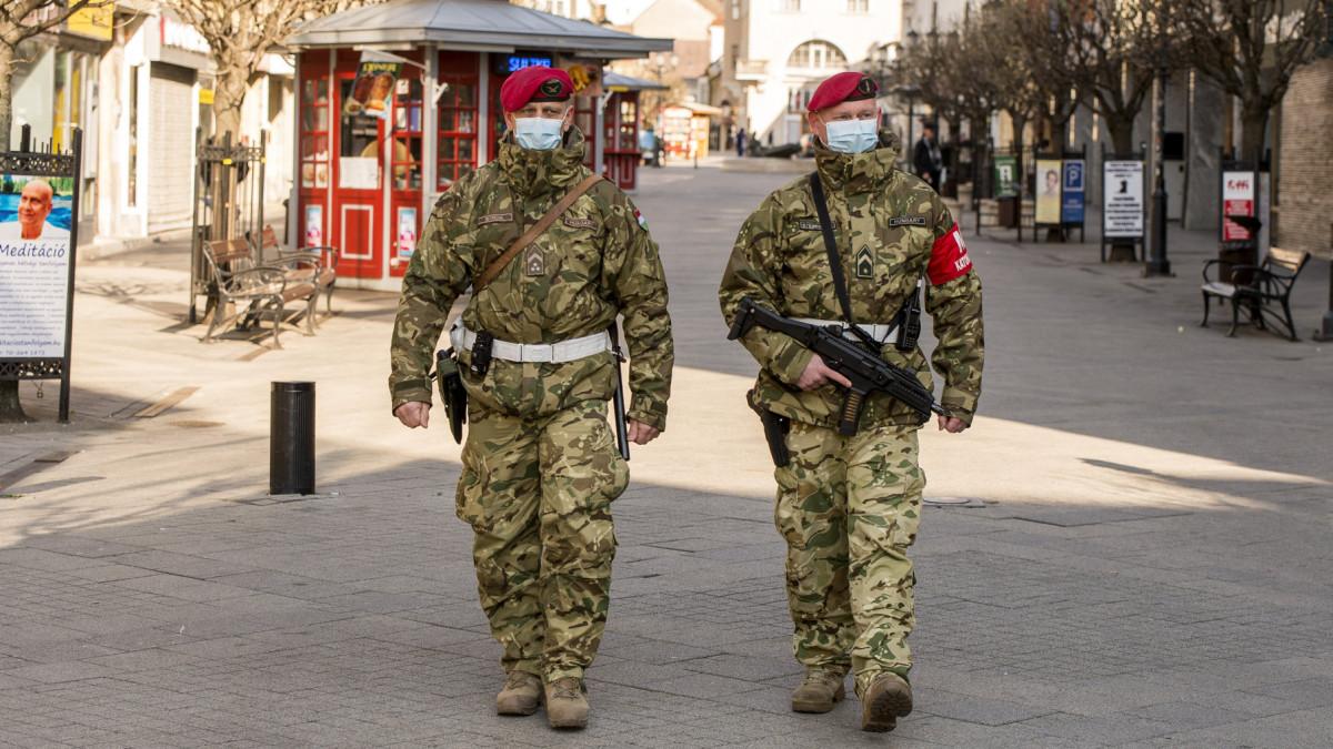 Kiderült, mi történt az amerikai katonákkal a rakétacsapás után