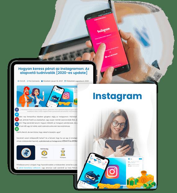 küldjön hirdetést az internetes bevételekről