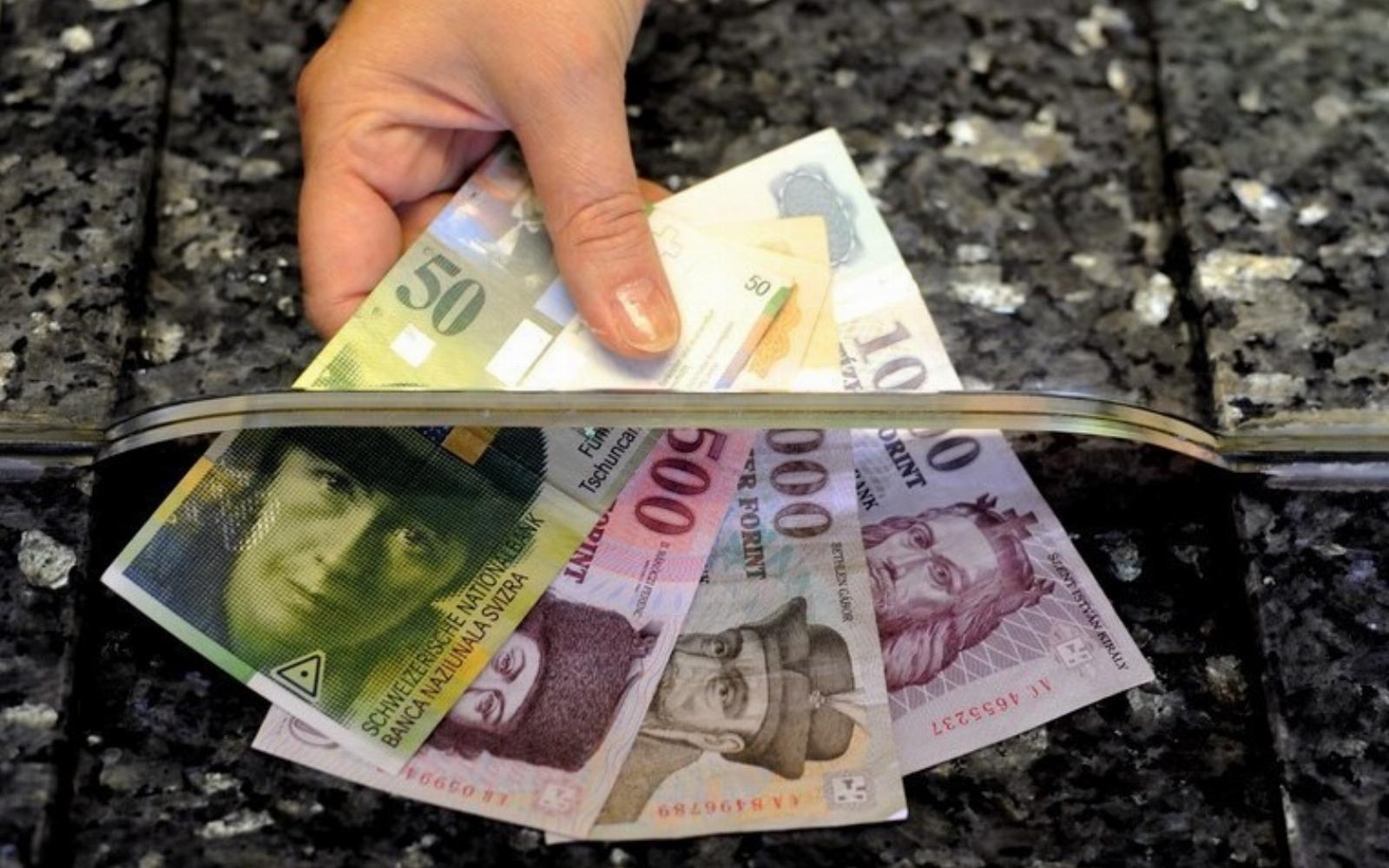 Fizetési mérleg – 214 millió euró hiány augusztusban