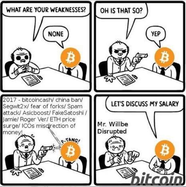 Poénból csináltak egy kriptovalutát, most őrülten sokat ér