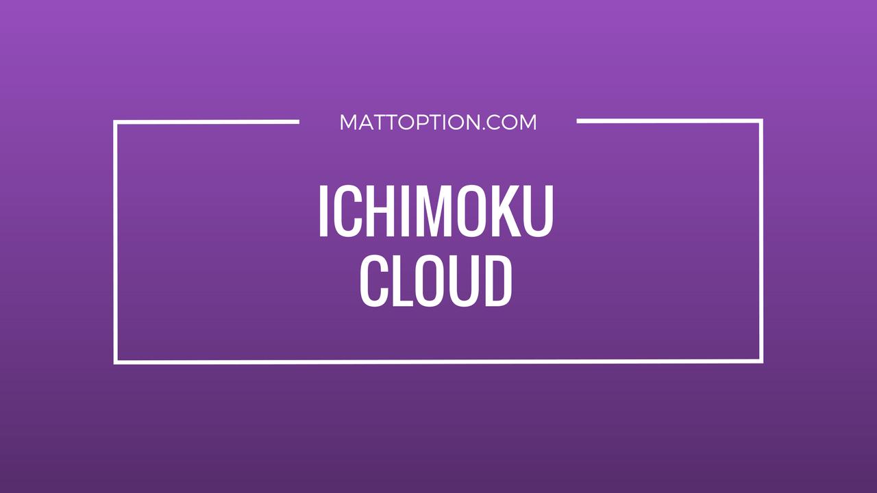 Ichimoku bináris opciók ötlet gyorsan pénzt keresni