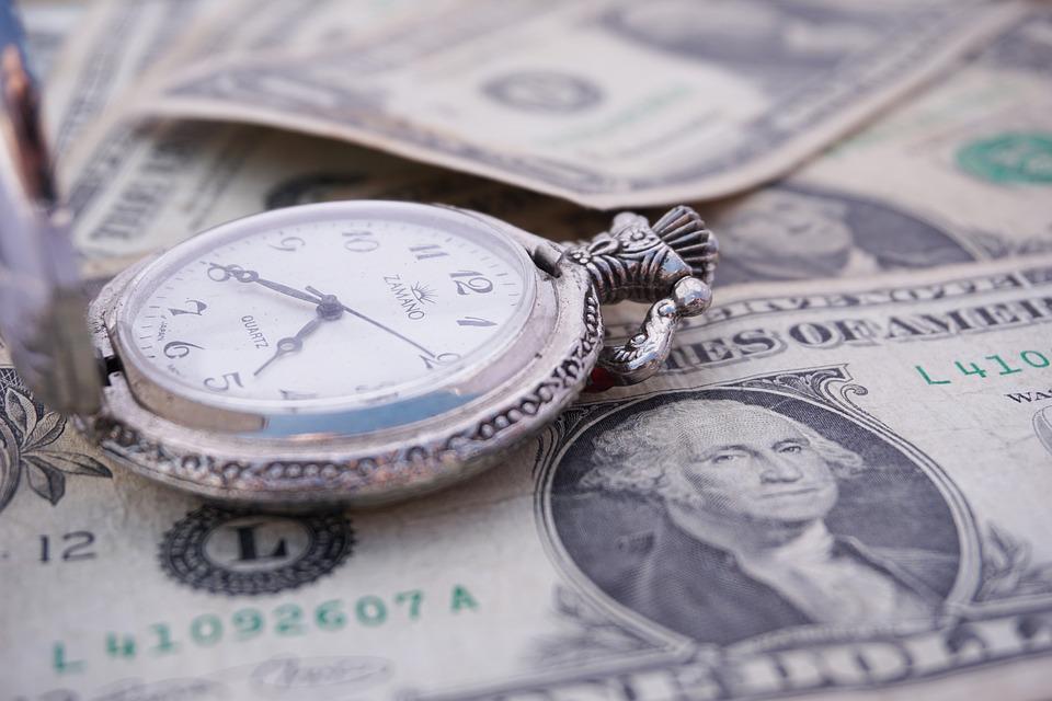 a pénz nélküli opciók időromlása