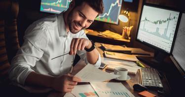 élni a kereskedéssel gyors pénzkeresés az interneten